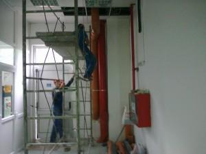 Instalatii industriale profesionale